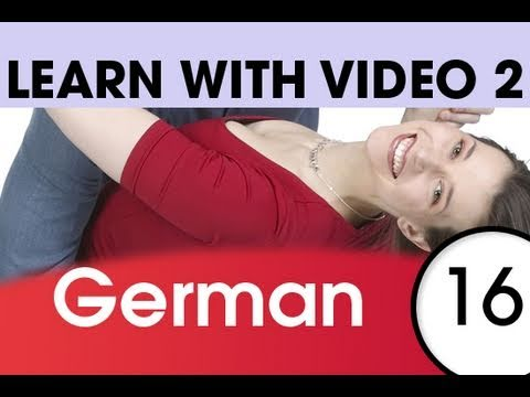 Learn German with Video - Talk About Hobbies in German