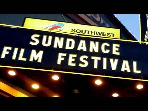 Bobby Miller Sundance 2010 TUB Video Diary: Reel Good Show