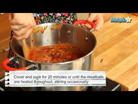 How to Make Quick Spaghetti and Meatballs