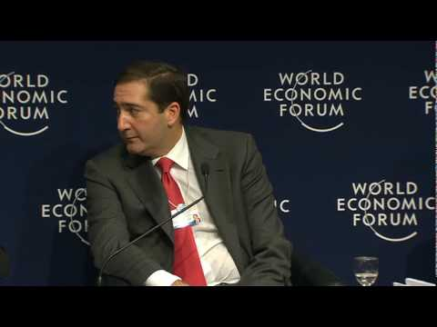 Davos Annual Meeting 2010 - State Leadership: An Opportunity for Global Action