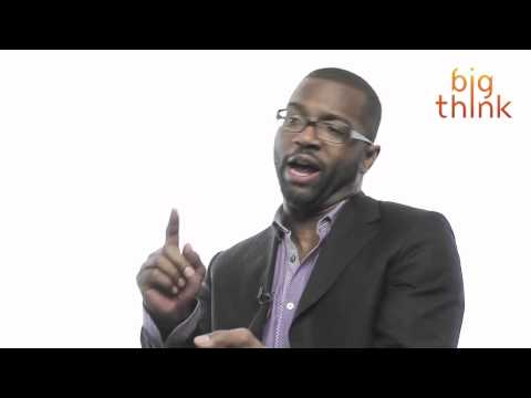 Baratunde Thurston: Being the Black Friend