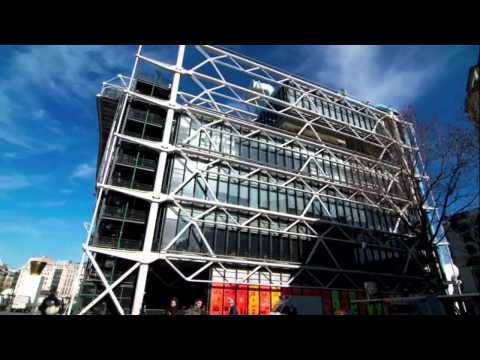 Architecture & Design, pt. 9 | Renzo Piano