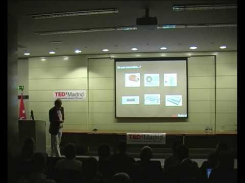 TEDxMadrid - Luis Collado - 10/03/09