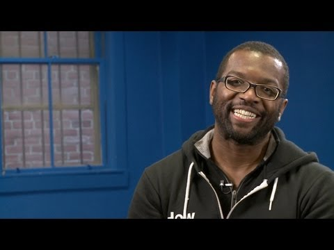 Stand-Up Comedian Baratunde Thurston on 'How To Be Black'