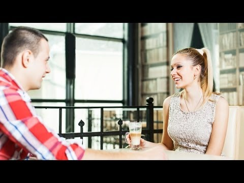 Dating Tips for Guys: A Woman's Perspective / How to Get a Girl's Phone Number