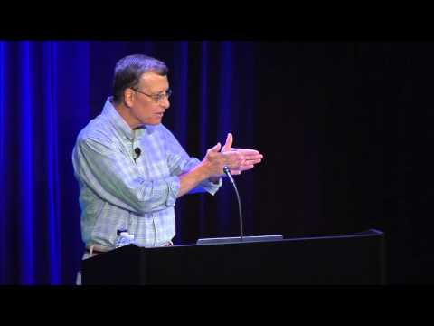 "Authors at Google: Paul Ingrassia | ""Engines of Change:..."""