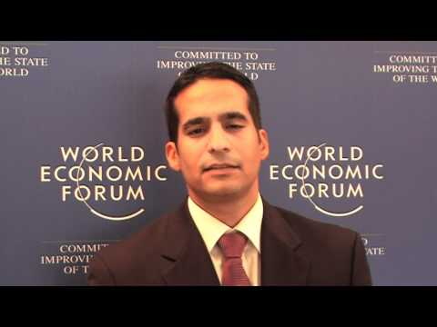 Global Competitiveness Report 2010-2011 - Arturo Franco (Spanish)