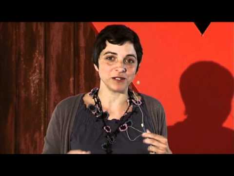TEDxPalermo - Cristina Alga - Creative Economy in Sicilian sauce