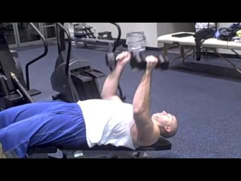 How To Do Triceps Extensions: Triceps Extensions Workout