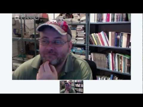 Live Q&A - Fri, Nov 1, 2012