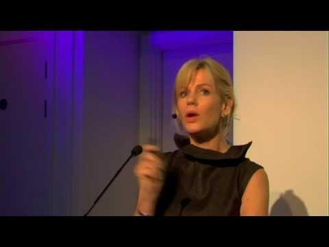 TEDxDublin - Kate Coleman - 11/12/09