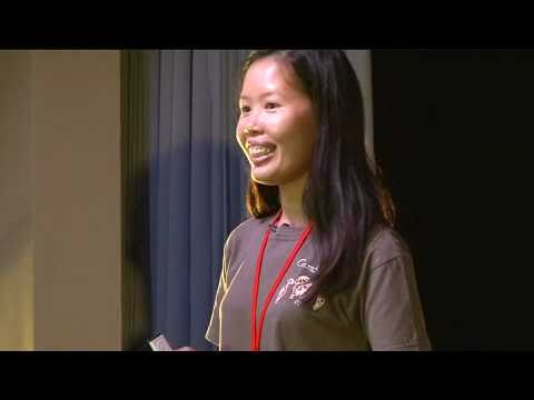 TEDxPhnomPenh - Channe Suy - Building the Future of Cambodian Starts with Sharing