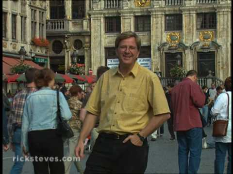 Rick Steves' Europe Outtakes: The Bloopers, Part 5