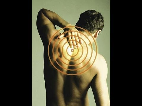 Causes of upper back pain:What causes upper back pain