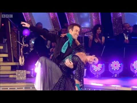 Professional dance medley - Strictly Come Dancing - BBC