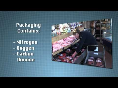 Faces of Chemistry: Packaging Gases (BOC) - Video 1 (11+)