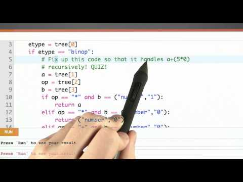 Fix It Up - CS262 Unit 6 - Udacity