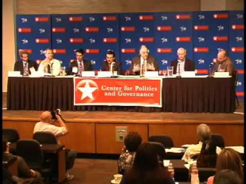 The Hispanic Impact on American Politics and Government - Pt 1