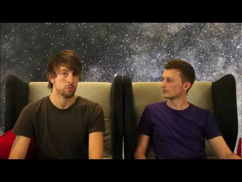 BLACK HOLES! YouTube Space Lab with Liam and Brad
