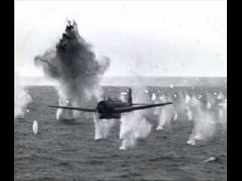 World War II Kamikaze Attack Described by Radio Commentator Jean Shepherd: 1972