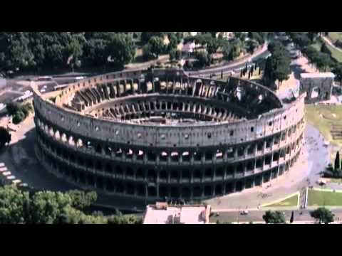 The Coolest Stuff on the Planet- Rome's Colossally Cool Colosseum