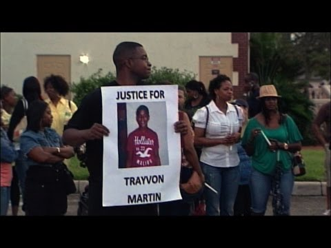 Killing of Fla. Teen Sheds Light on State's 'Stand Your Ground' Law