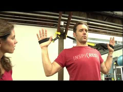TRX® Founder Randy Hetrick: Rehab - Part 3