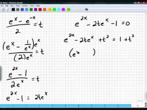 Precalculus Section 5.6 Part 2