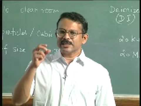 Lecture - 2 Evolution and Uniqueness of Semiconductor