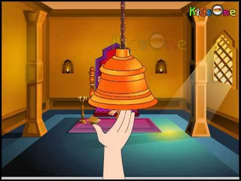 Kids Pray For God Hindi (Animated kidsone song)