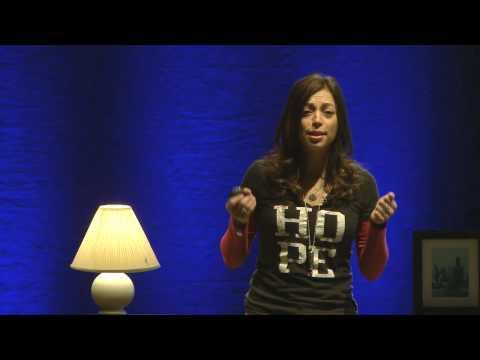 TEDxTamaya - Naomi Natale - 11/22/09