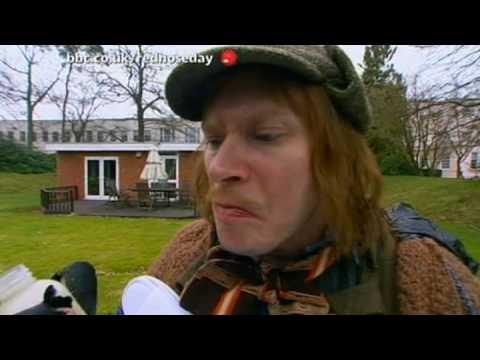 Sir Digby Chicken Caesar Part 1 - Red Nose Day 2009