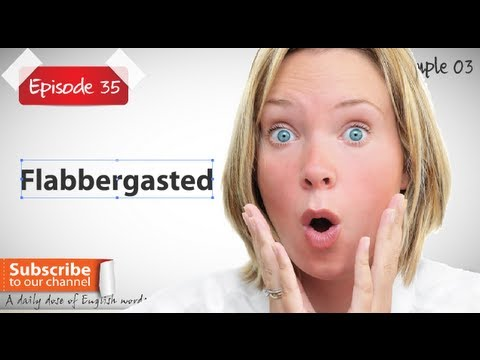 Daily Video vocabulary - Daily Video vocabulary - Daily Video Vocabulary -- E 35 | Grammar | English Lesson | Accent