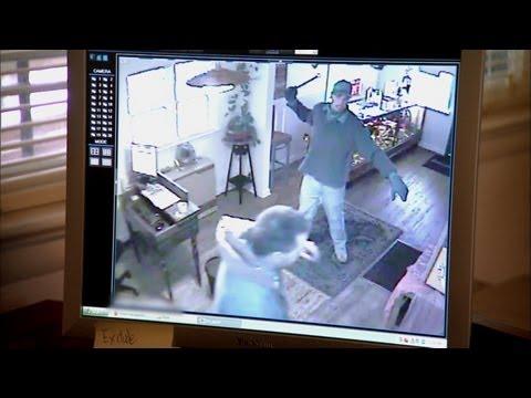 American Weed - Reefer Robbery