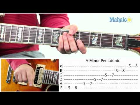 Mahalo Guitar Solo Course: Triplet Practice