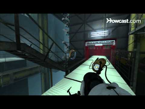 Portal 2 Walkthrough / Chapter 9 - Part 3: Final Level 2 of 2
