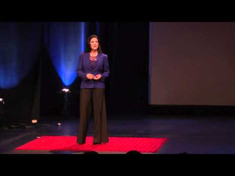 TEDxConejo 2012 - Jacqueline Hadden - Make a Difference