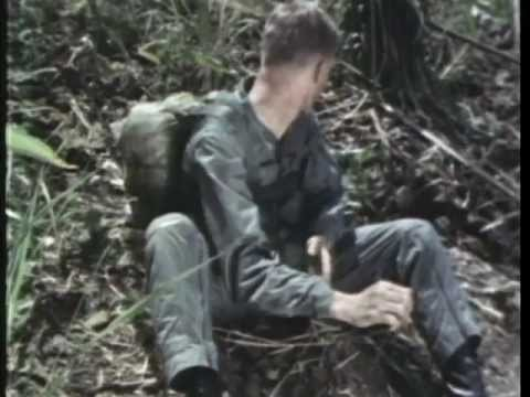 Camouflage For Evasion (1968)