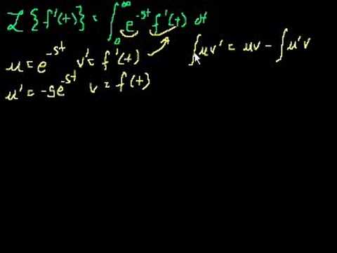 Laplace Transform 5