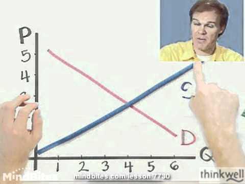Economics: Market Solution to External Costs