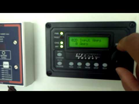 DIY Solar - MagnaSine Inverter /Charger - Product Review