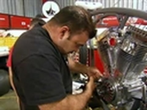American Chopper - Lobster vs. Subway
