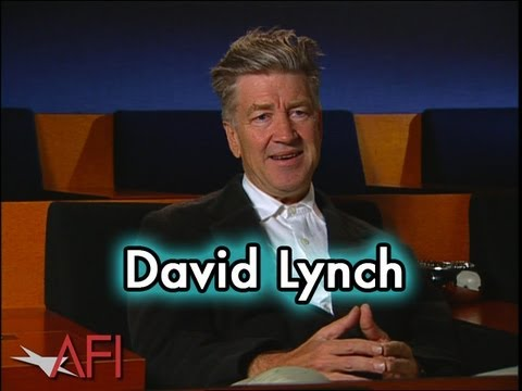 Spotlight On....David Lynch