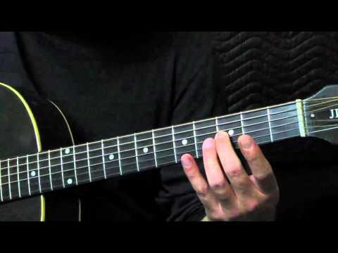 harmonic minor lesson