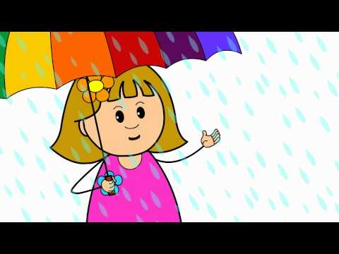 Rain, Rain, Go Away! Nursery Rhymes For Children