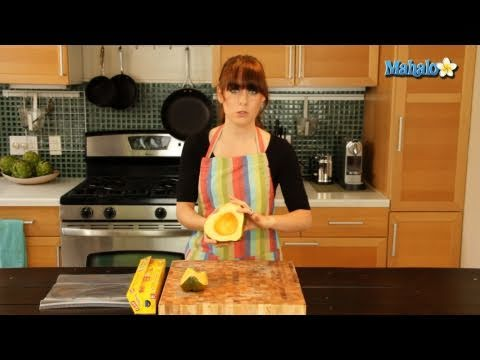 How to Store Acorn Squash