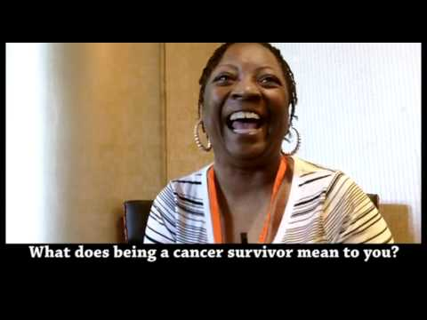 What It Means To Be A Cancer Survivor?