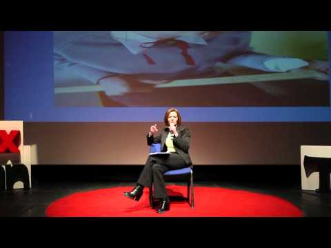 Positivity in the Classroom: Nancy Khair at TEDxAmmanTeachers