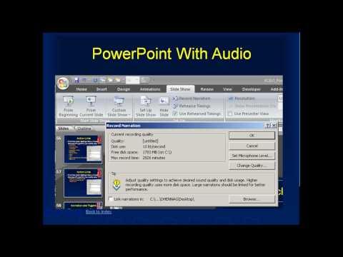 Part 3: PowerPoint Ideas for Teachers