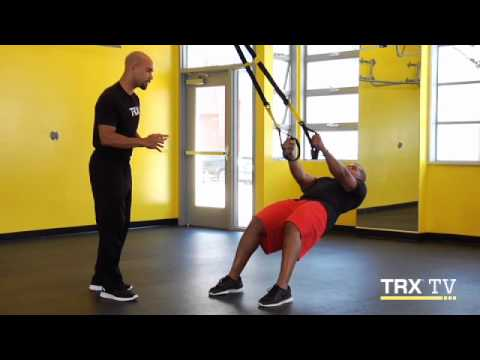 TRXtv: July Featured Movement: Week 4